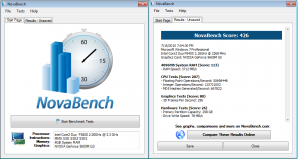 NovaBench Crack 2020 With Keygen Free Download