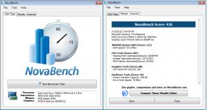 NovaBench Crack 2021 With 4.0.9 Keygen Free Download