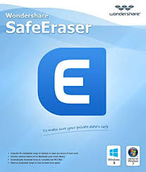 Wondershare SafeEraser Crack 4.9.9.14 For PC 2019 Download {Portable}