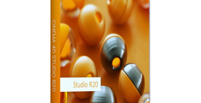 Cinema 4D r20 Crack With Keygen SP2 Free 2019 Download