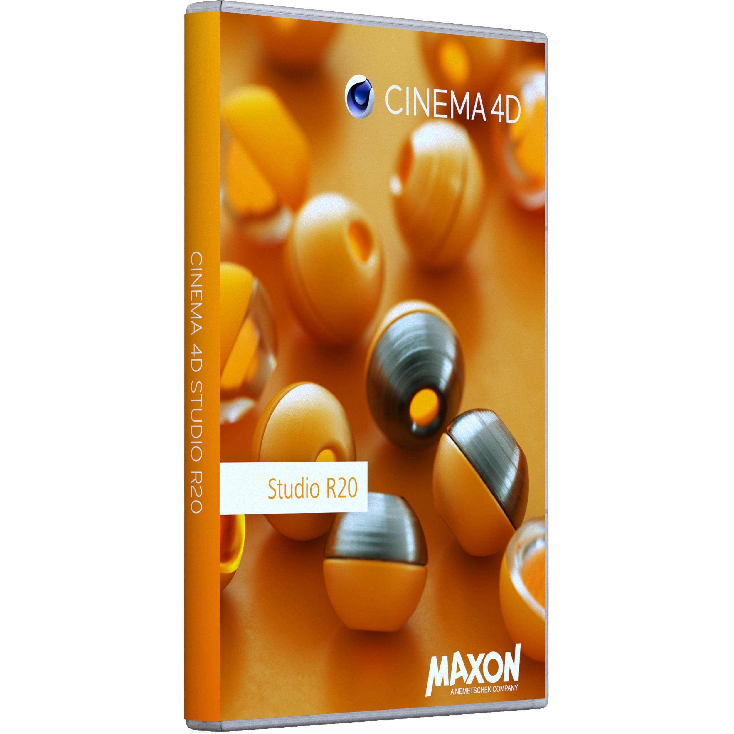 Cinema 4D r20 Crack With Keygen SP2 Free 2019 Download