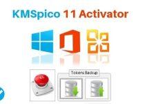 KMSpico Activator 11 Crack 2019 Download Free Windows + MS Office