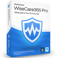 Wise Care Crack 365 5.6.1 With License Key 2021 Download {PRO}