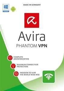 Avira Phantom VPN Pro 2.32.2 Crack With Keys 2020 {Activator}