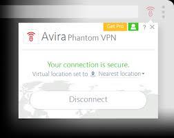 Avira Phantom VPN Pro 2.29.2.24183 Crack With Keys 2020 {Activator}