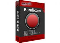 Bandicam Crack 4.4.1.1539 With Keygen Free 2019 Download