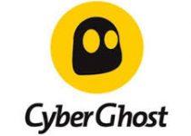 CyberGhost VPN Crack 7.2.4294 With Keygen 2019 Download