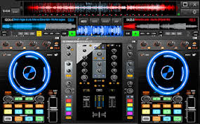 DJ Music Mixer Crack 8.4 With Activation Key Free 2021 Download {PRO}