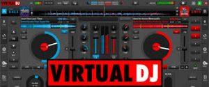 Virtual DJ Crack With Key + Keygen Download Free 2021 [PRO]
