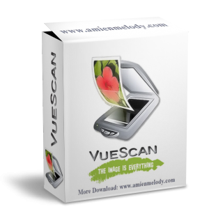 VueScan Pro Crack 9.7.05 With Keygen 2019 Free Download