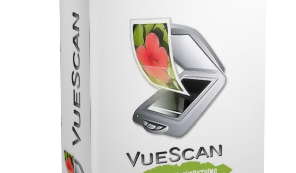 VueScan Pro Crack 9.6.43 With Keygen 2019 Free Download