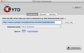 YTD Video Downloader Crack 6.11.7 With Key Free [License] Download