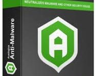 Auslogics Anti-Malware 1.20 Crack Full+ License Key 2019 Download