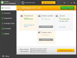 Auslogics Anti-Malware 1.21.0.4 Crack Full+ License Key 2019 Download