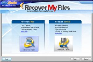Recover My Files 6.3.2.2553 Crack 2019 + Keygen For PC Download