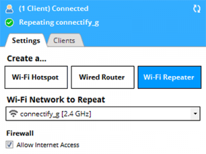 Connectify Hotspot 2020 Crack With Key (PRO) Download