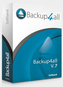 Backup4all Crack 8.8 Build 335 With Portable Free 2020 Download