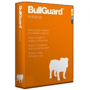 BullGuard Antivirus Crack 2020 Key 20.0.375.1 Free Download
