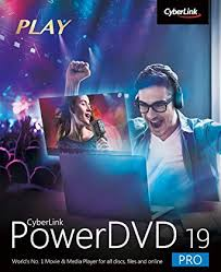CyberLink PowerDVD Ultra 20 Crack + Activation Key 2020 Download