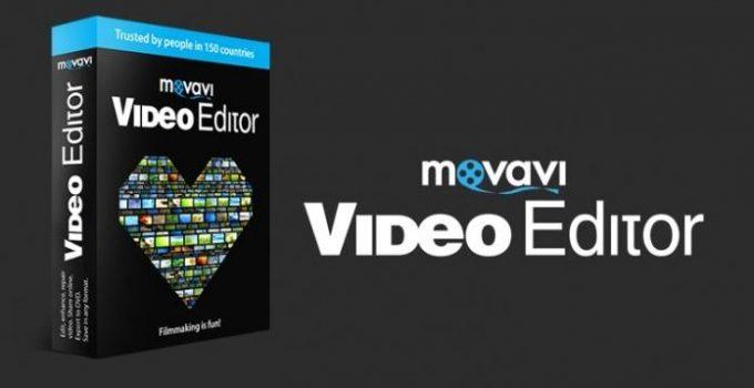 Movavi Video Editor Crack 20.0.0 Download 2020 {Updated}