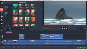 Movavi Video Editor Crack 20.4.0 Download 2020 {Updated}