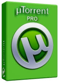 uTorrent Pro 3.5.5 Crack Full With Build 45704 Free Download