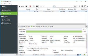 uTorrent Pro 3.5.5 Crack Full With Build 45311 Free Download