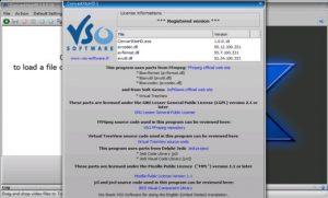 VSO ConvertXtoHD 3.0.0.73 Free Patch + Final 2020 Download