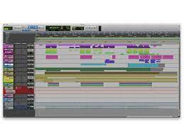 AVID Pro Tools v2021.12 Crack With Key Free 2021 Download