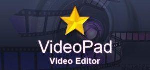 Videopad Video Editor 10.81 Crack Registration Code 2022 Free Download